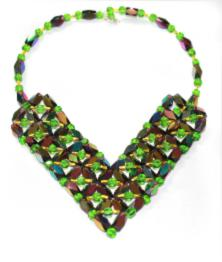 Necklace - Geometry of Colour