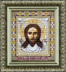 "№335 ""The Icon of Lord Jesus Christ"""