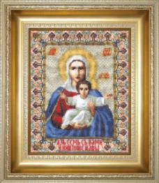 "№364 ""The Icon of the Mother of God"""