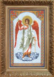 "№482 ""The Icon Guardian Angel"""