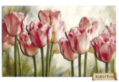 "РТ150088 ""Tenderness of tulips"""