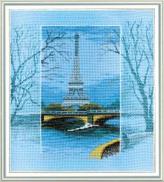 "№286 ""To see Paris..."""